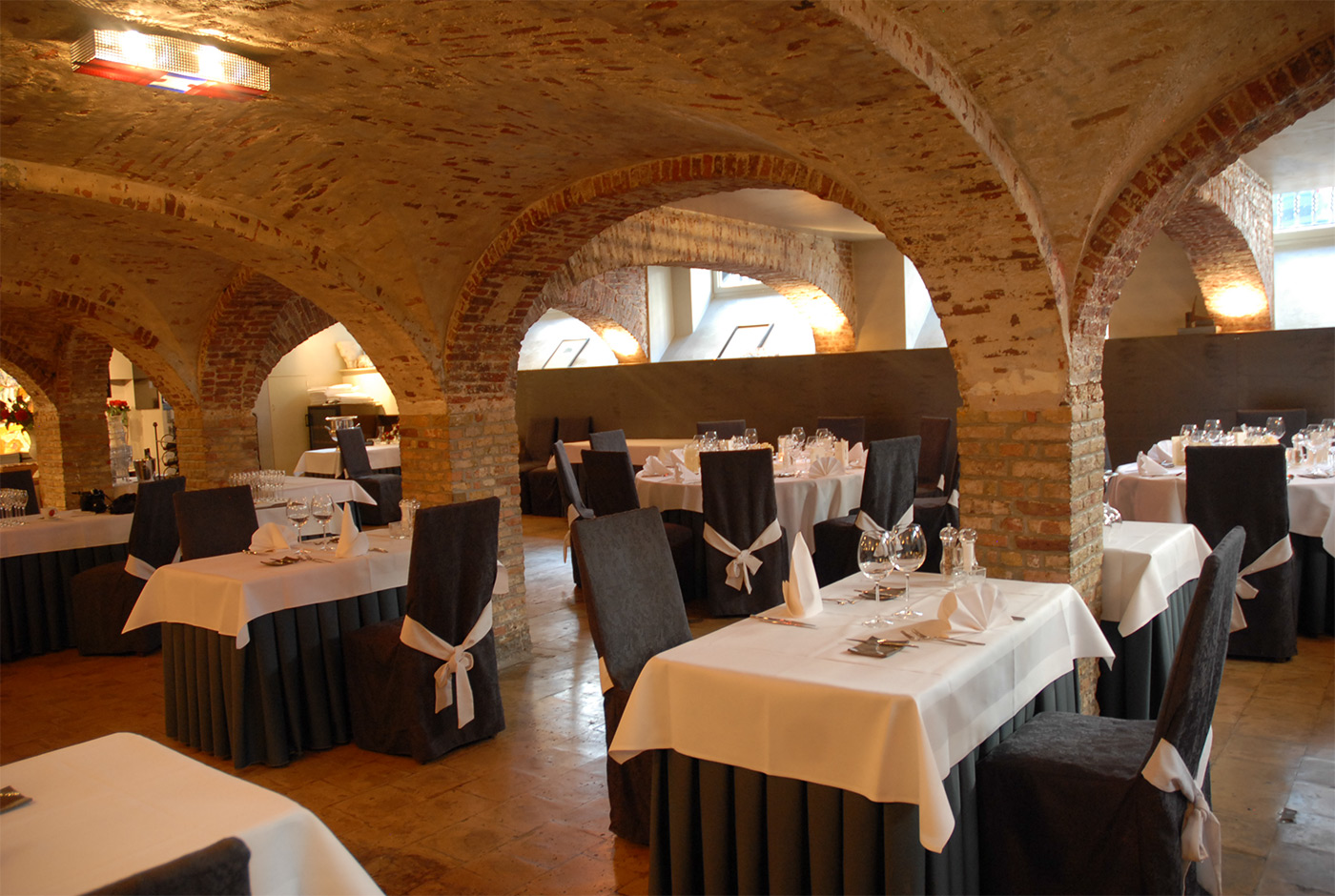 Home restaurant de bocarme brugge for Home restaurant